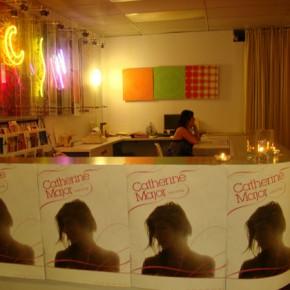 Catherine Major album launch / Cultural Event