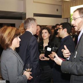 Société Québecoise des Professionnels en Relations Publiques / Corporate Event