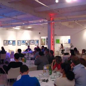 Association des Agences de Publicité du Québec / Corporate Event