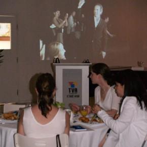 TVA Presentations / Événement corporatif