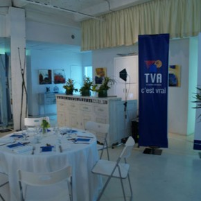 TVA Presentations / Corporate Event
