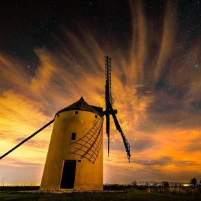 M_W50_A windmill - Alexandra Surkova - Spain
