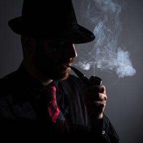 M_W50_The Smoking Gentleman - Hanna Green - Germany