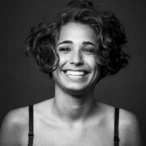 S_W30_Smile - Laurent Martinotti - France